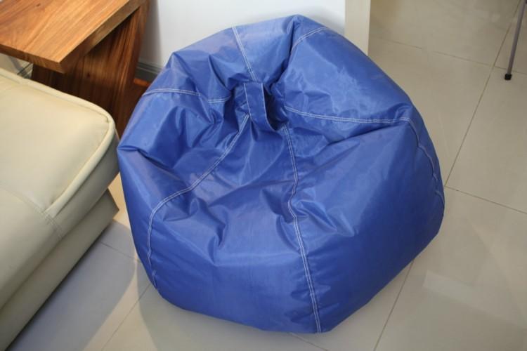Beanbag Blue Bean Bag Chair