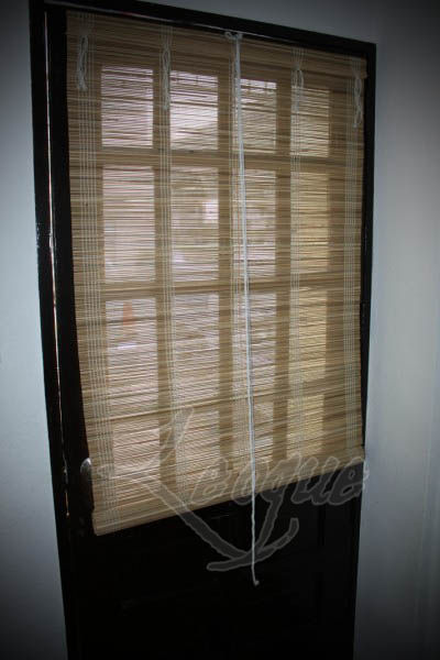 Native Blinds, Curtain : Leoque Collection