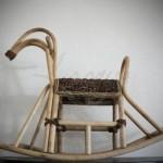 rattan-rocking-horse