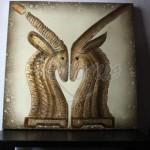 frame-art-antelope