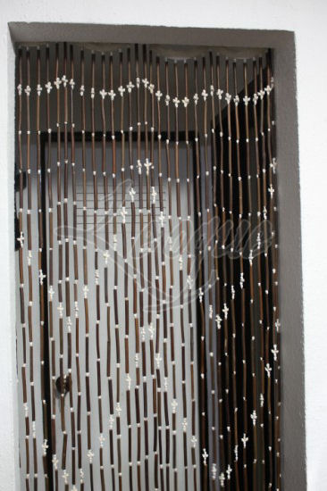 Native Curtain With Shells Inserts Leoque Collection One Look