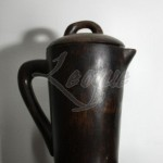 wood-pitcher