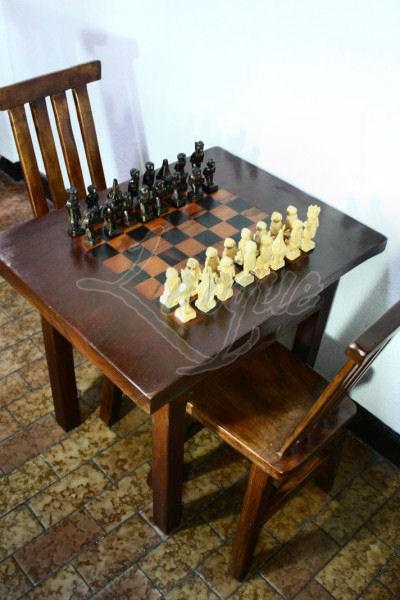 ... Chess Furniture 3 ...