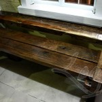 rustic-classic-railroad-bench