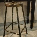 bistro-chair-high-chair-wrought-iron-2