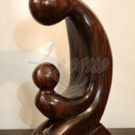 mother-n-child-wood-accent