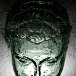 buddha-thick-glass-figurine-3