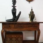 mahogany-antique-copy-table-console