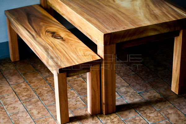 ... Zair Kids Table Long Bench Set