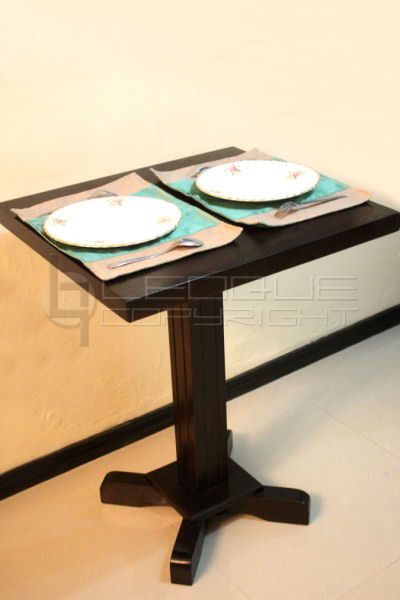 Ladua 2 Seater Dining Table (2)