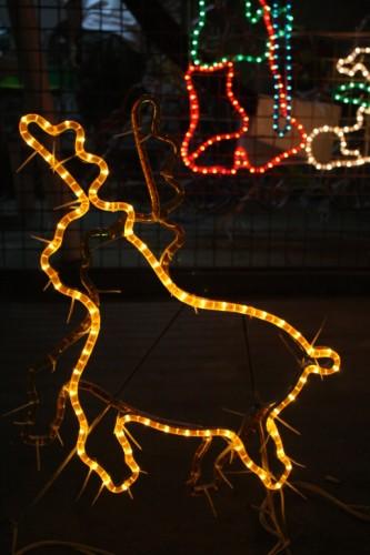 Christmas Lights In Pampanga.Pasko Sa San Fernando Leoque Collection One Look One