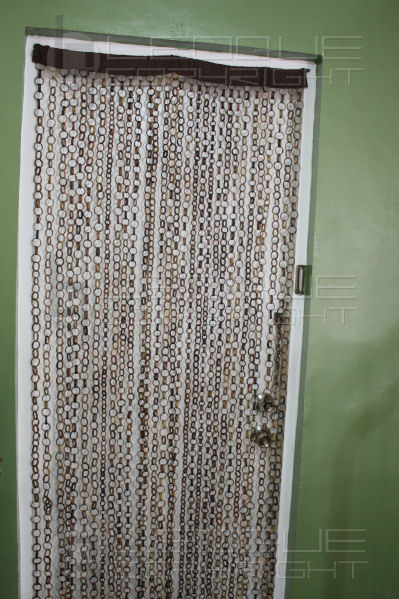 Nito Curtain For Doors Entryways Etc Leoque