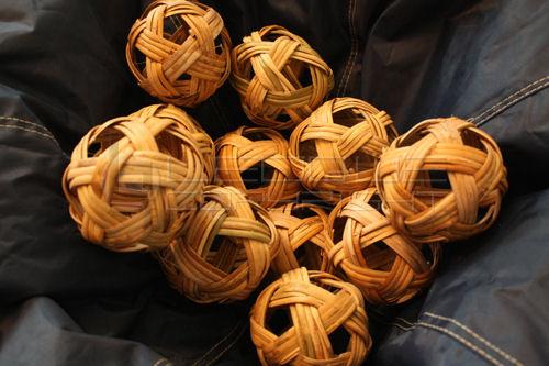 Sipa Accent Balls Made Of Yantok Rattan Leoque