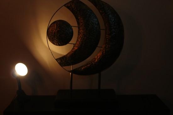 Circulaurum Metal Art Amp Craft Decor Leoque Collection