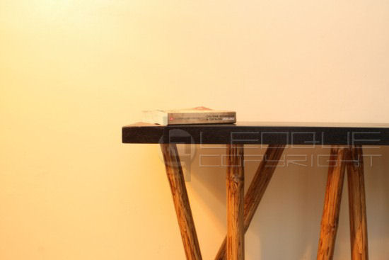 Brilliant Metal Table Legs Wood Top Console 550 x 367 · 31 kB · jpeg