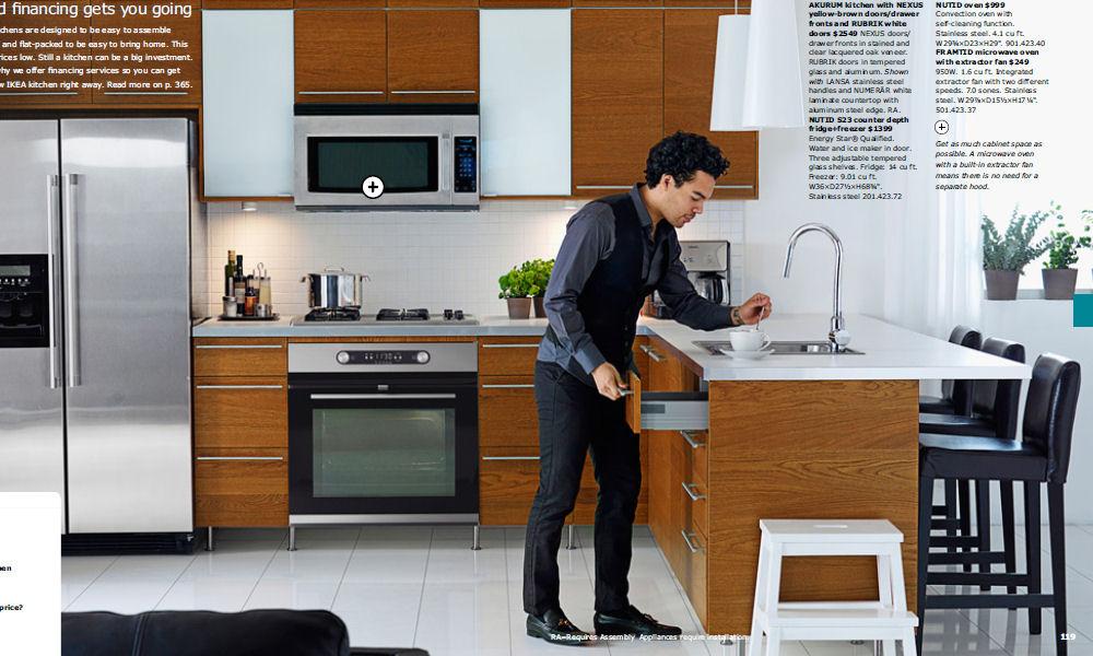 Ikea 2010 Catalog For Home Decoration Ideas Leoque