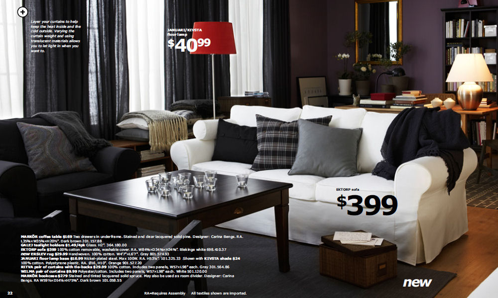 Brilliant IKEA Furniture Living Room Design 1000 x 600 · 133 kB · jpeg