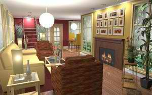 La Z Boy Com Introduces 3d Room Planner Tool To Visualize
