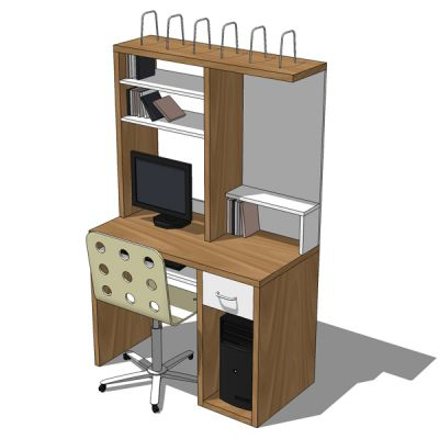 ikea downloadable sketchup models leoque collection