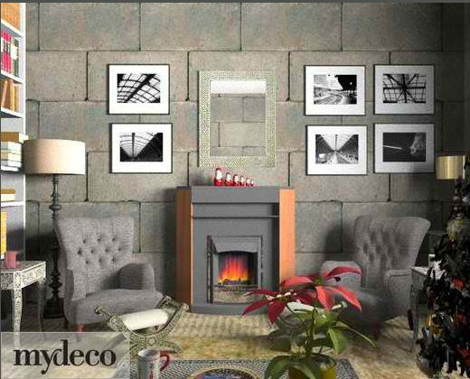 Mydeco 3d Room Planner Leoque Collection One Look One