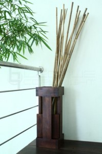 Corner Telephone Table Plant Stand Leoque Collection