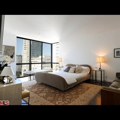 фото квартиры джастина бибера