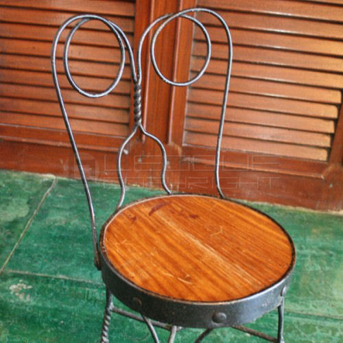 Batibot Chair Leoque Collection One Look One