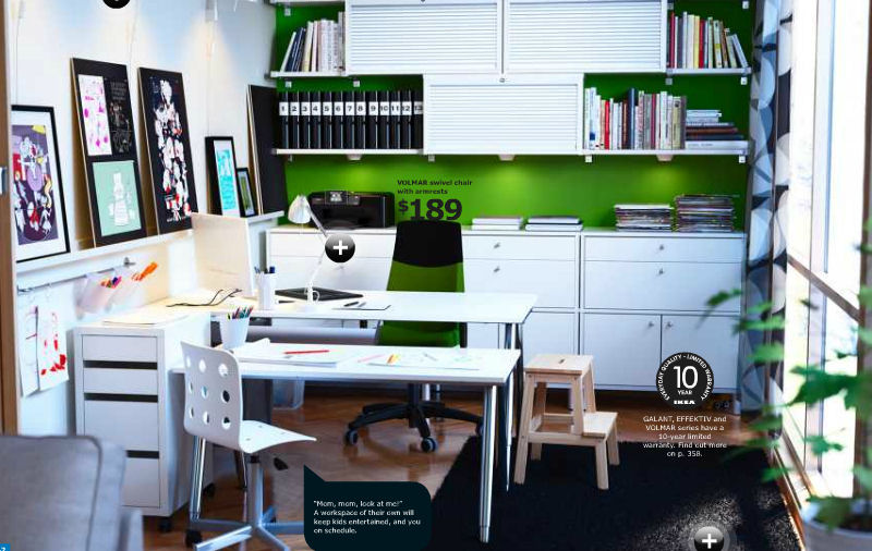 Finally Ikea 2012 Catalog Online A Home Doesnt Need To Be Big