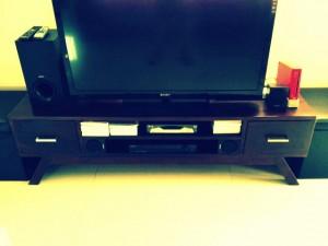 Ansonu0027s TV Table