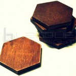hexagon-wood-coasters