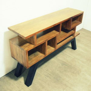 Narra Wood Tv Table
