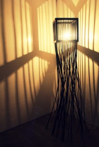 Nova Art Floor Lamp Leoque Collection One Look One