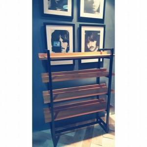 five-layer-booksheves-shelving