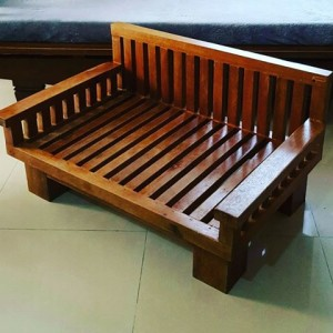 mini daybed kiddie day bed