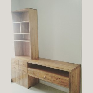 Bedroom entertainment table, cabinet