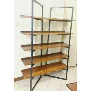 bookshelf, bookshelves, bookcase, display shelves
