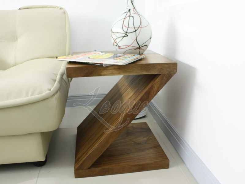 Z Type Side Table Leoque Collection