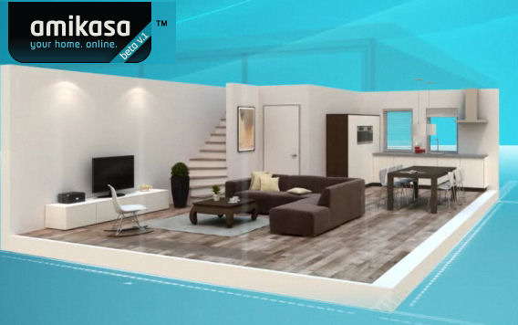 Amikasa Build Decorate Your Home Online