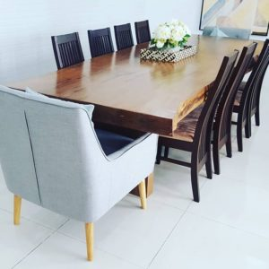 Design Inspiration 10 Seater Dining Set Leoque Collection One Look One Collection Philippine Furnitures Living Room Furniture Online Furniture Shop Bedroom Funitures Furniture Catalog Furniture Blog Dining Room Furniture Philippines